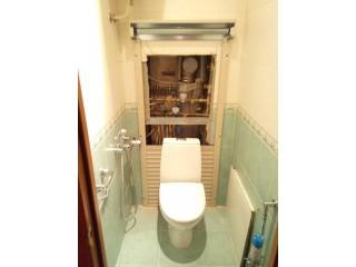 фото рольставни для туалета