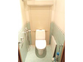 фото рольставни для туалета 1