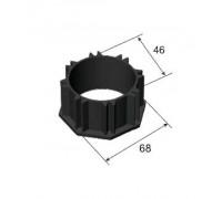 Кольцо переходное для адаптера двигателя ролставни RF/70