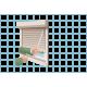 Рольставни на окна с механическим управлением